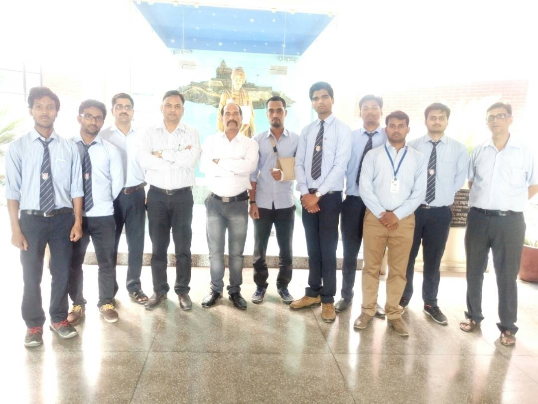 PLACEMENT DRIVE BY WESTIN PVT LTD